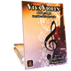 Viva Violin: Holiday Magic Songbook (Hardcopy)