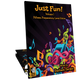 Just Fun! Volume 1 (Hardcopy)