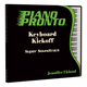 Piano Pronto® Keyboard Kickoff: Super Soundtrack (Digital Single User: Mp3 Files)