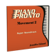 Piano Pronto® Movement 2: Super Soundtrack (Physical CDs)