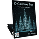 O Christmas Tree Trio (Digital: Unlimited Reproductions)