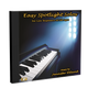 Play-Along Soundtracks: Easy Spotlight Solos (Digital Single User: Mp3 Files)
