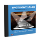 Play-Along Soundtracks: Spotlight Solos Volume 1 (Digital Single User: Mp3 Files)