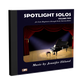 Play-Along Soundtracks: Spotlight Solos Volume 2 (Digital Single User: Mp3 Files)