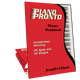 Piano Pronto®: Theory Workbook (Hardcopy)
