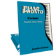 Piano Pronto® Teacher Duets: Prelude (Hardcopy)