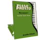 Piano Pronto® Teacher Duets: Movement 1 (Hardcopy)