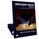 Spotlight Solos: Volume 2 (Hardcopy)