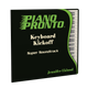 Piano Pronto® Keyboard Kickoff: Super Soundtrack (Physical CDs)