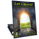 Let's Quest! Songbook (Hardcopy)