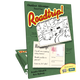 Roadtrip!™ Outdoor Adventure Student Travel Log (Digital Download)