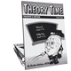 Theory Time®: Teacher's Edition Volume 3 (Grades 9 through 12) (Hardcopy)