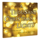 A Thousand Christmas Lights (CD - Shipped)