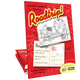 Roadtrip!® Country Carnival Student Travel Log (Digital Download)