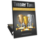 Theory Time® Medallion Series: Answer Book Volume 1 (Bronze, Silver, and Gold) (Hardcopy)