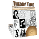 Theory Time® Medallion Series: Bronze Workbook (Hardcopy)