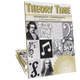 Theory Time® Medallion Series: Gold Workbook (Hardcopy)