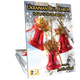 Ukrainian Bell Carol Trio (Digital: Single User)