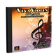 Viva Violin: Holiday Magic Play-Along Tracks (Piano Duet Recordings)