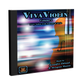 Viva Violin: Volume 1 Play-Along Tracks (Piano Duet Recordings)