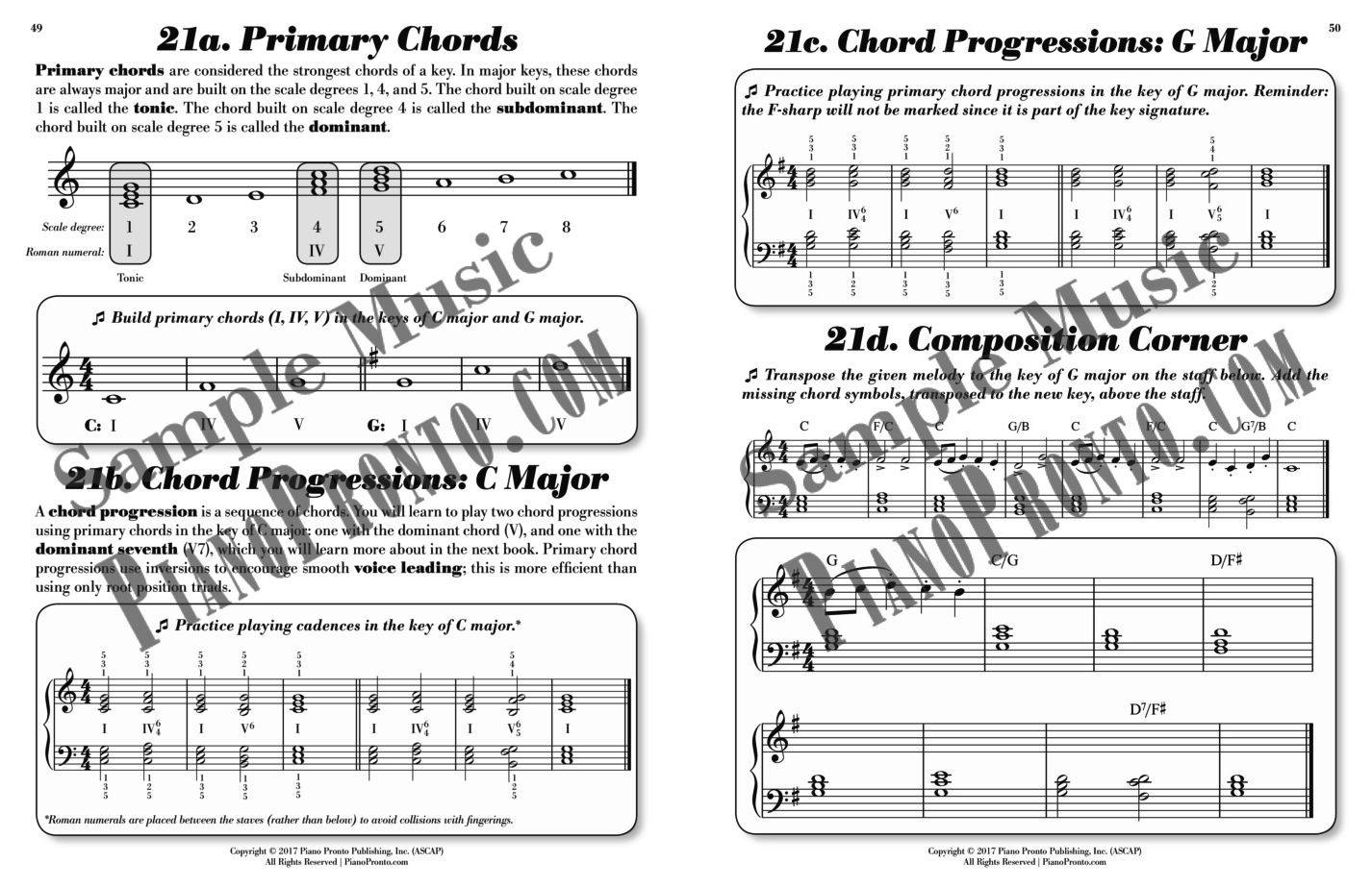 Movement 1 power pages hardcopy workbook piano pronto piano pronto method book guide hexwebz Images