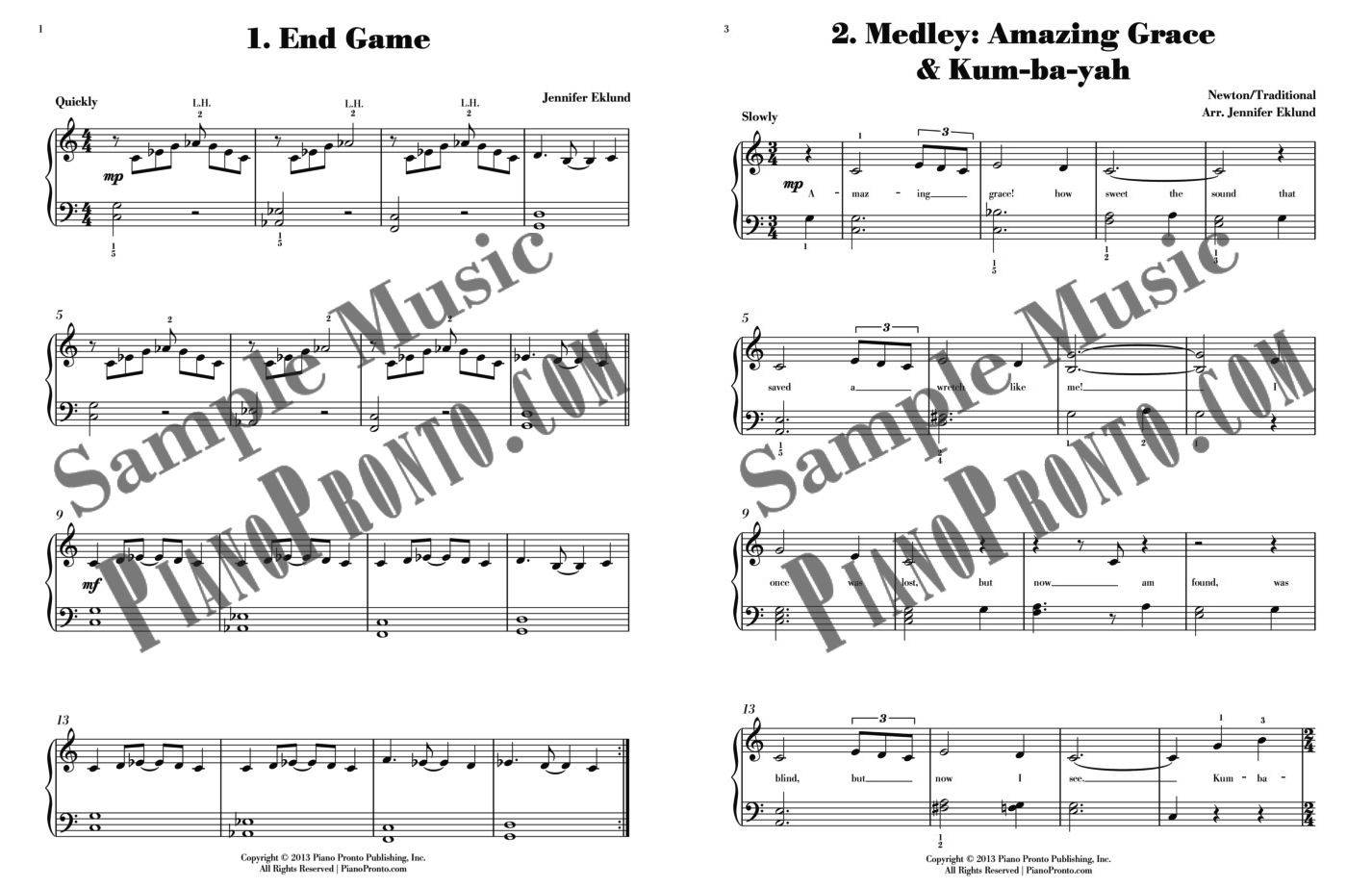 Songs i love to play volume 1 hardcopy songbook piano pronto take a look inside fandeluxe Images