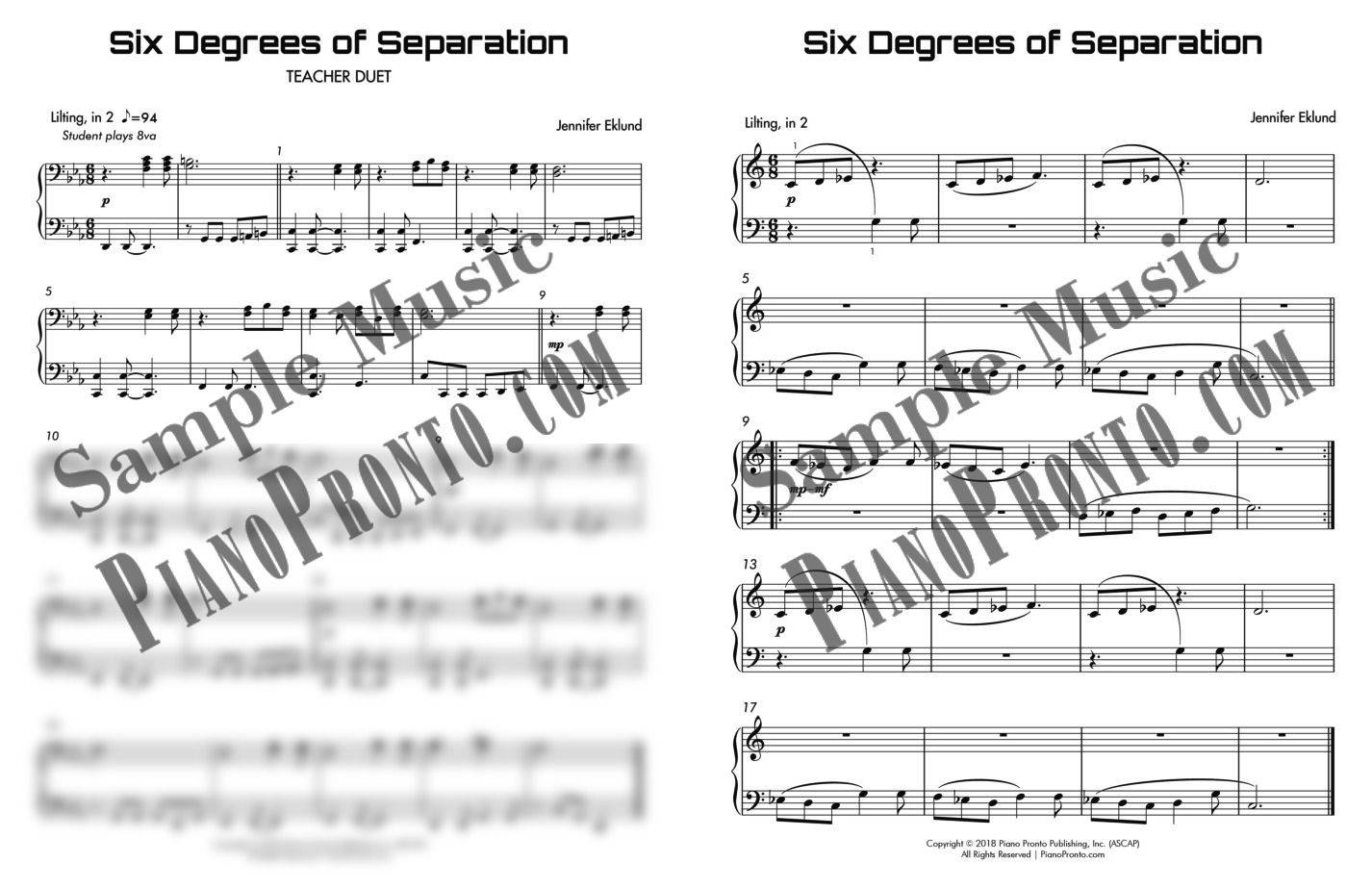 Take A Look Inside Six Degrees Of Separation