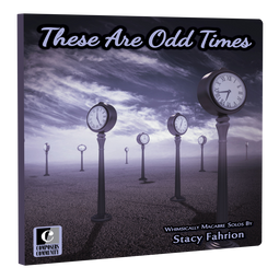 These Are Odd Times: Soundtrack