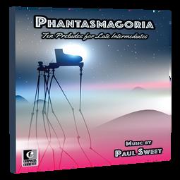 Phantasmagoria: Soundtrack
