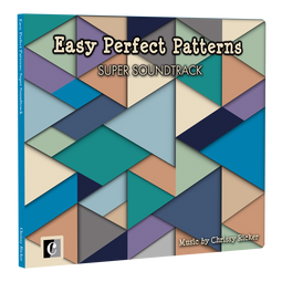 Easy Perfect Patterns: Super Soundtrack