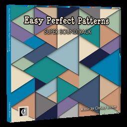 Easy Perfect Patterns: Super Soundtrack (Digital: Single User)