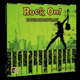 Rock On!: Super Soundtrack (Digital: Single User)