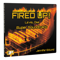 Fired Up! Level One: Super Soundtrack