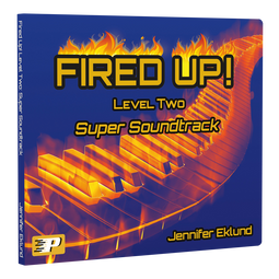 Fired Up! Level Two: Super Soundtrack