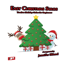 Easy Christmas Solos: Soundtrack