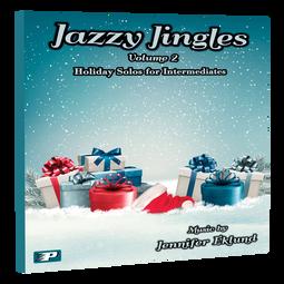 Jazzy Jingles Volume 2: Soundtrack
