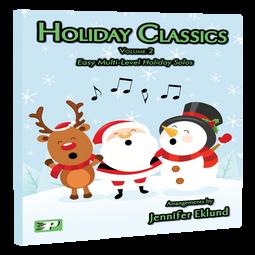 Holiday Classics Volume 2: Soundtrack (Digital: Single User)