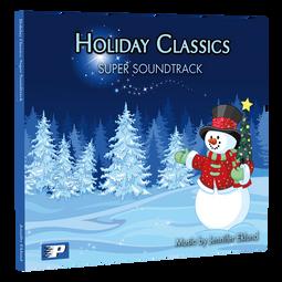 Holiday Classics: Super Soundtrack