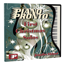 First Christmas Solos: Super Soundtrack