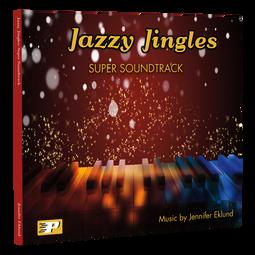 Jazzy Jingles: Super Soundtrack