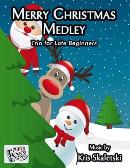 Merry Christmas Medley
