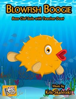 Blowfish Boogie