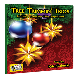 Tree Trimmin' Trios: Soundtrack