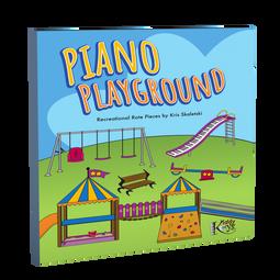 Piano Playground: Super Soundtrack