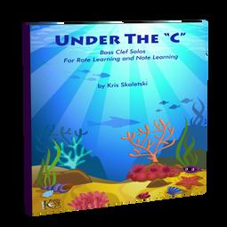 Under the 'C': Super Soundtrack