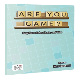 Are You Game?: Super Soundtrack (Digital: Single User)