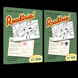 Roadtrip!™ Outdoor Adventure Teacher Essentials