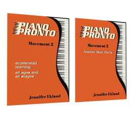 Movement 2 Teacher Essentials