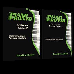 Keyboard Kickoff Student Essentials