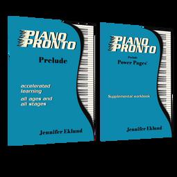 Prelude Student Essentials